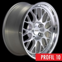 FIKSE WHEELS – PROFIL 10