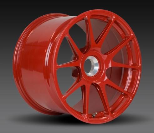 GA1R Red